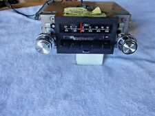 Vintage Ford AM/FM radio stereo mustang Torino Truck serviced complete xlnt