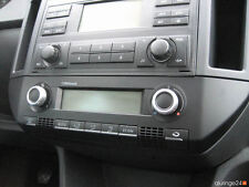 VW Polo 9N 9N3 Aluringe Alu Climatronic R-LINE GTI SPORT