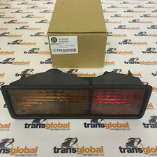 Land Rover Discovery 1 300tdi Rear LH Bumper Light Lamp - Bearmach - AMR6509