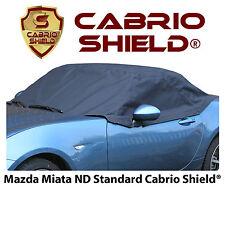 Mazda Miata Convertible Top Cover Half Cover Standard Protection 2015 Onward