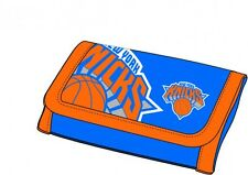 NBA Basketball Geldbörse/Wallet NEW YORK NY KNICKS von Forever Collectibles