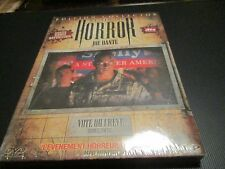 "DVD NEUF ""MASTERS OF HORROR : VOTE OU CREVE"" de Joe DANTE"