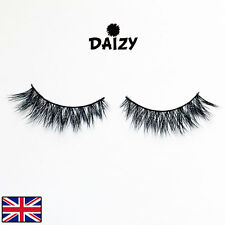 MINK EYELASHES THICK LONG EYELASHES WINGED LASHES 100% LUXURY MINK LASHES 008