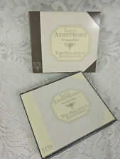 Louis Armstrong - The Millenium Anthology - 3 CD Box Set