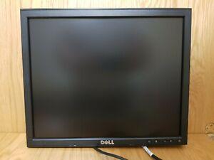 "Dell 17"" inch DVI (HDCP) VGA USB Hub Monitor, Dell P170St is DVI (Dual Link) VGA"