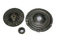 LUK 3 PART CLUTCH KIT FOR A HONDA PRELUDE 2.0I EX 16V