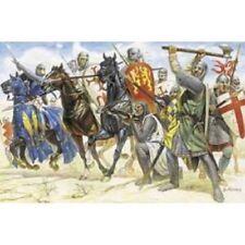 Crusaders Scatola Italeri 6009s 1/72