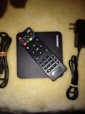 ANDROID SMART TV BOX - No Wifi -LAST ONE