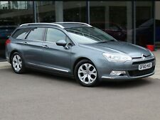 2010 60 CITROEN C5 2.0 HDi 160 EXCLUSIVE AUTO ESTATE - HYDRACTIVE 3+ SUSPENSION!