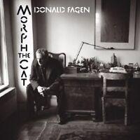 DONALD FAGEN - MORPH THE CAT CD POP 9 TRACKS NEU