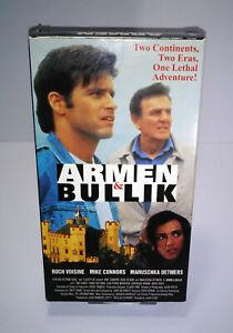1993 Armin & Bullik VHS Roch Voisine Maruschka Detmers Jayne Heitmeyer OOP RARE