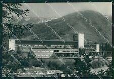 Torino Bardonecchia Colonia Foto FG cartolina KF1617