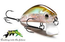 mustang minnow esca artificiale pesca spinning luccio black bass mg018 500G