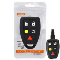 Remote Entry System Kits Silicone Remote Key Case Cover For Suzuki ...