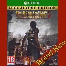 DEAD RISING 3 Apocalypse Edition - Microsoft Xbox ONE ~18+ BRAND NEW