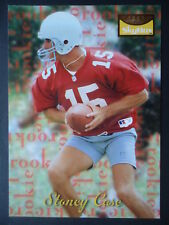 NFL 190 Stoney Case Arizona Cardinals Rookie Skybox 1995