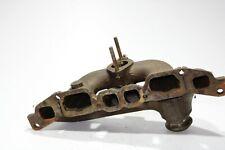 Exhaust Manifold Renault 16 R16 L Lotus Europe S1 Elbow 7701450988