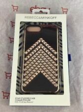 Rebecca Minkoff Star-Studded Case for Apple® iPhone® 7/8  Rose Gold