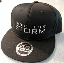 *rare* INTO THE STORM movie promo hat