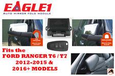 eagle4x4 Auto Plegable ESPEJO Módulo - Accesorios para Ford Ranger T6 2012+