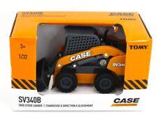 ERTL 1:32 CASE IH Construction SV340B Skidsteer Loader *NIB*