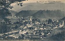 AK aus St. Aegyd am Neuwalde, Niederösterreich    (C54)