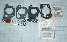 FUEL INJECTION Rebuild Kit TBI 700 1987-93 Buick GMC Oldsmobile Pontiac 2.0 2.5L