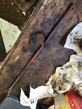 Ford 9N-2N Tractor Governor Rod
