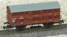 Piko H0 54025 Vieh - Verschlagwagen