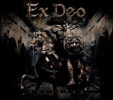 Ex Deo-Caligvla CD NEW