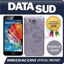 """Smartphone Mediacom X532l DualSIM 3g 5"""" 1280x720 RAM 1gb disco 16gb M-ppbx532l"""