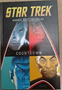 Star Trek Graphic Novel Collection: Countdown