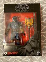 Star Wars Black Series - Heavy Infantry Mandalorian - Best Buy Exclusive - NM