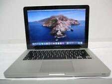 """Macbook Pro A127 13"""", Mid 2012, Intel i5-2.5 GHz, 16GB Ram, 1TB SATA"""