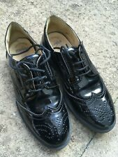 Primigi girls school shoes size 39