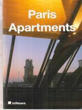 PARIS APARTMENTS   TENEUES 2002