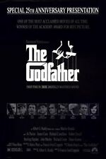 Godfather The Movie Poster #01 11x17 Mini Poster (28cm x43cm)