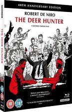 The Deer Hunter (40th Anniversary Edition) [Blu-ray]