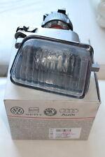 VW GOLF 2 PHARE ANTIBROUILLARD GAUCHE D'ORIGINE VW blanc-NSW 16 V GTI Fog Light