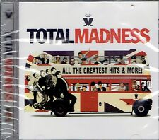 CD - MADNESS - Total Madness
