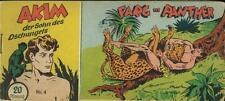 AKIM figlio della giungla 4 (z1-2), Lehning