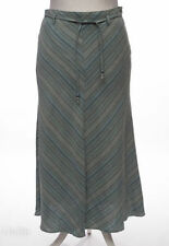 M&Co Cotton Maxi Skirts for Women