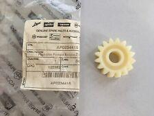 AP0234415 PIGNONE POMPA ACQUA Z=16 APRILIA RS 125 MX RX SX 125 ETX CLASSIC 125