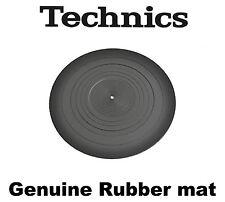 TECHNICS SL-1200GAE TAPPETINO ORIGINALE - RGS0008 - GIRADISCHI TURN TABLE SHEET