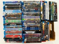 3D Blu-ray Movies - Buy One or More Only 2.99 Shipping