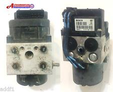 Nissan Primera BJ 1999 ABS Hydraulikblock 476608F820 Bosch 0265216586