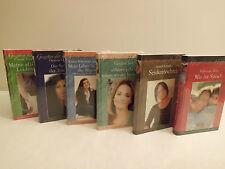 6 Bände Gezeiten der Hoffnung - Schicksalswege starker Frauen - Konvolut NEU II