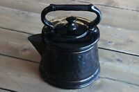 Vintage McCoy Teapot Cookie Jar