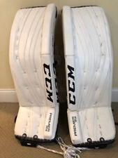 CCM Premier R1.9 Senior 35+1 Goalie Pads for Sale! Great Holiday Gift!