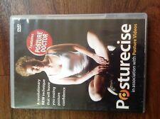 Posturecise - Paula Moore (DVD)
